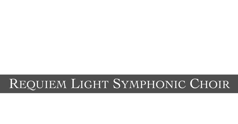 Requiem Light Symphonic Choir version 3.0 is on sale now for $149!! (Ends May 31)