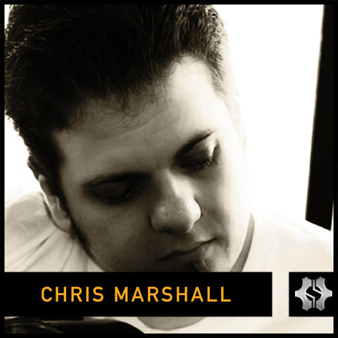 Chris Marshall - Soundiron team