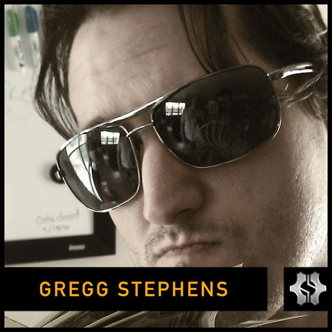 Gregg Stephens - Soundiron team
