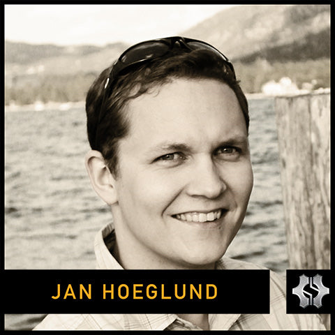 Jan Hoeglund - soundiron team