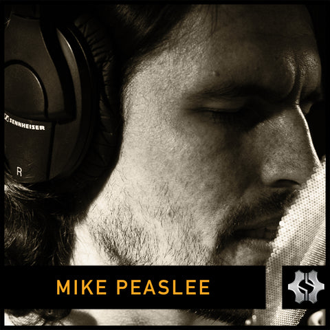 Mike Peaslee - soundiron team