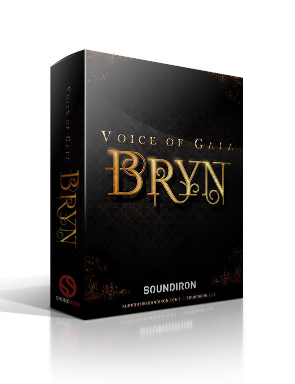 Voices Of Gaia Bundle -  - virtual instrument sample library by Soundiron