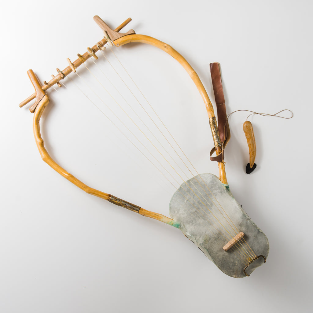 Ancient Greek Strings