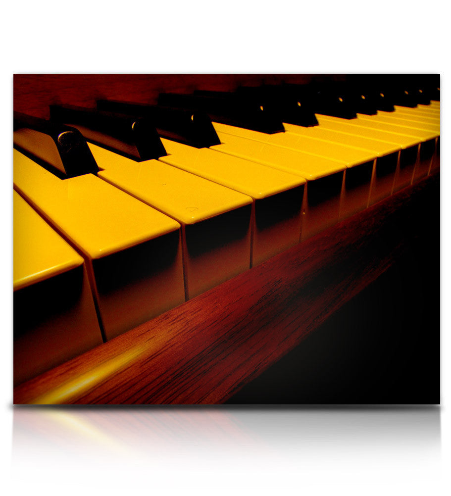 Iron Pack 1 - Grand Piano - Micropaks - virtual instrument sample library by Soundiron