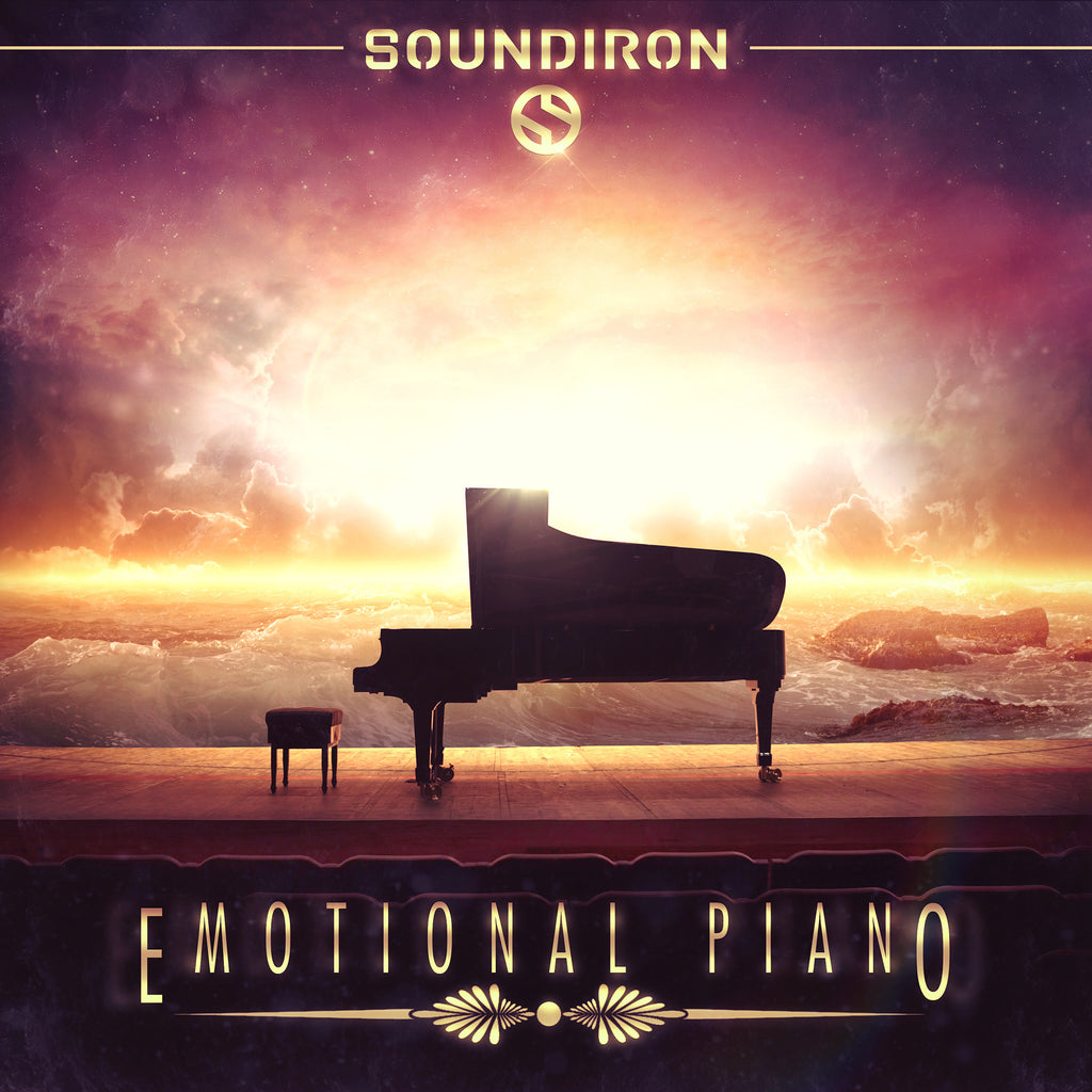 Emotional Piano - Player Edition