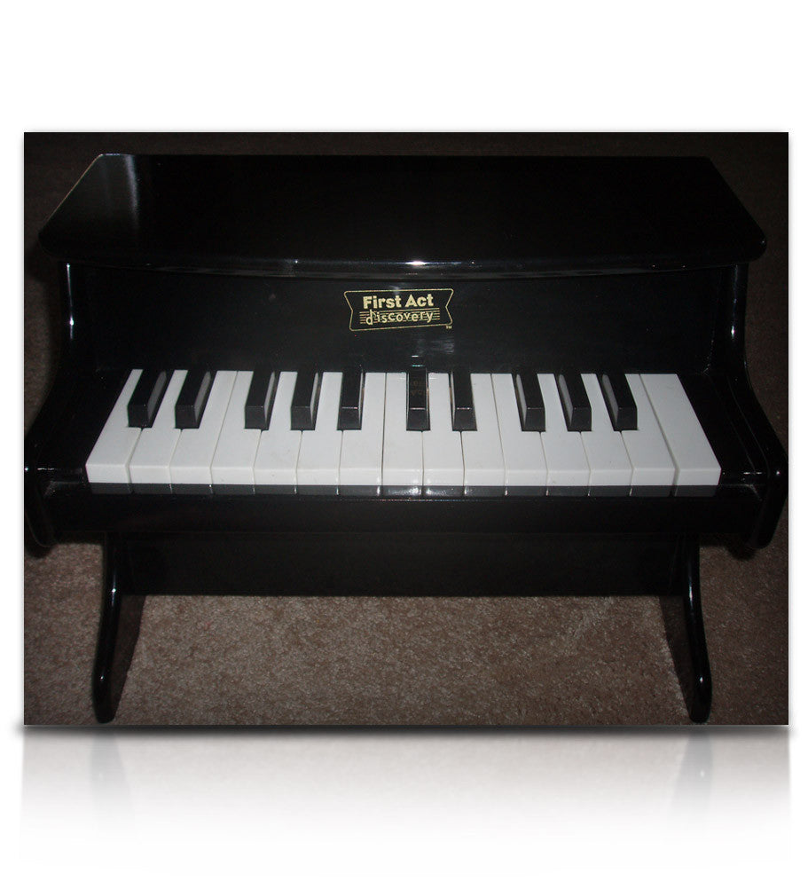 Kinderklavier Toy Piano - Pianos and Organs - virtual instrument sample library by Soundiron