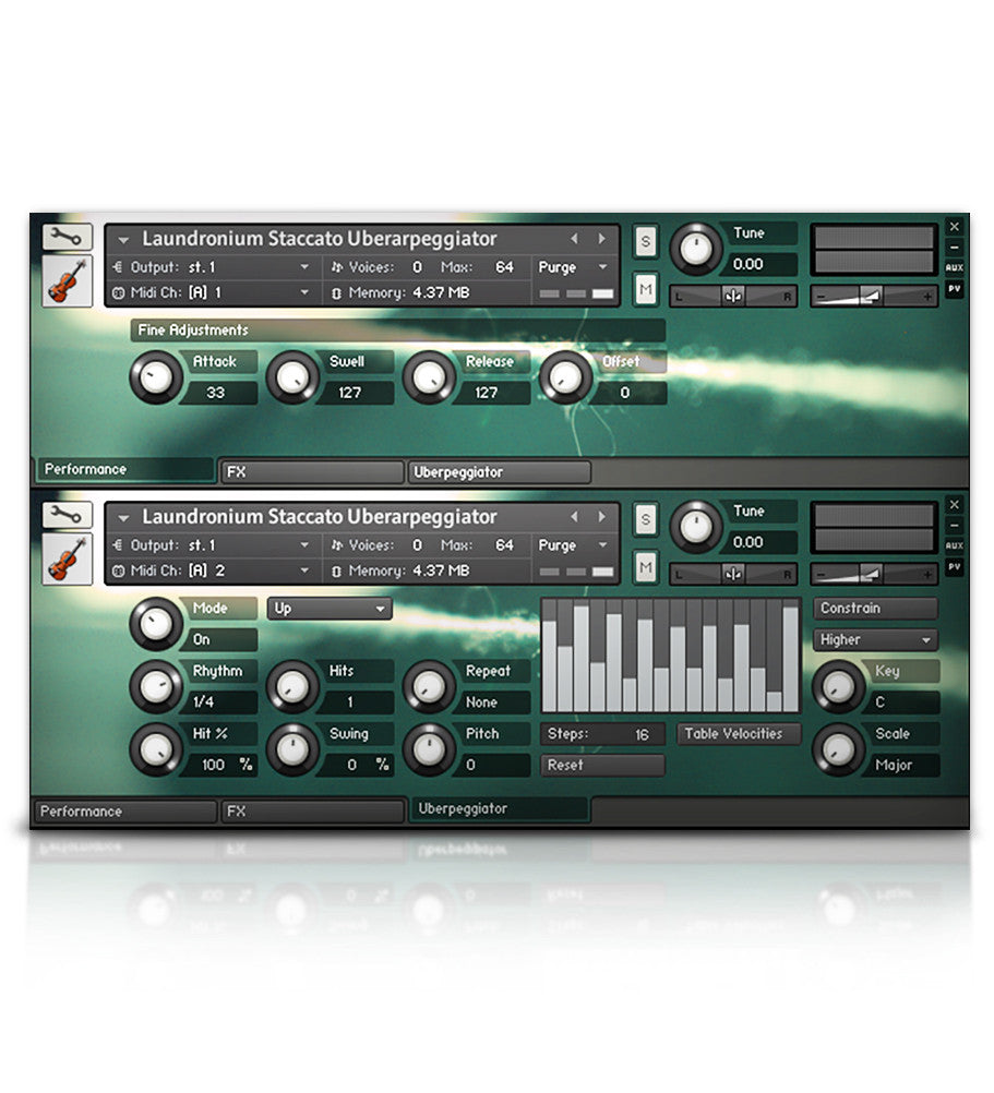 Experimental Bundle - Experimental - virtual instrument sample library by Soundiron