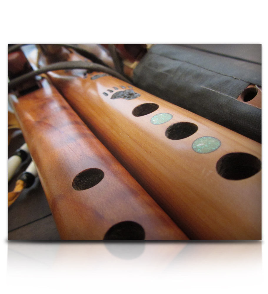 Iron Pack 6 - Wooden Flutes - Micropaks - virtual instrument sample library by Soundiron