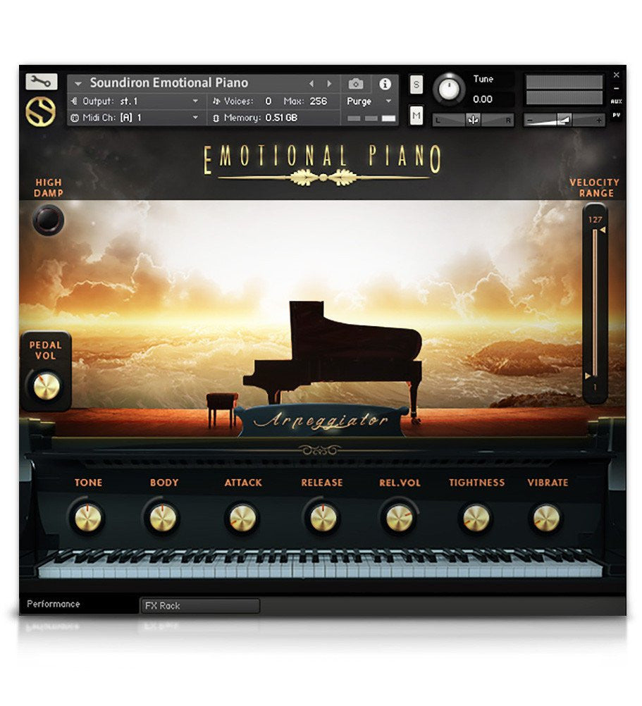 Kontakt Player Bundle