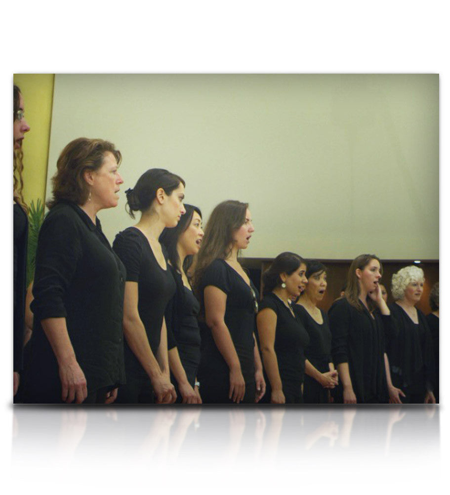 Venus Symphonic Women's Choir - Choir - virtual instrument library by Soundiron