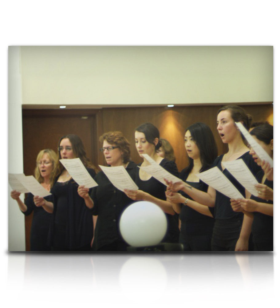 Venus Symphonic Women's Choir - Olympus Series - virtual instrument sample library for Kontakt by Soundiron