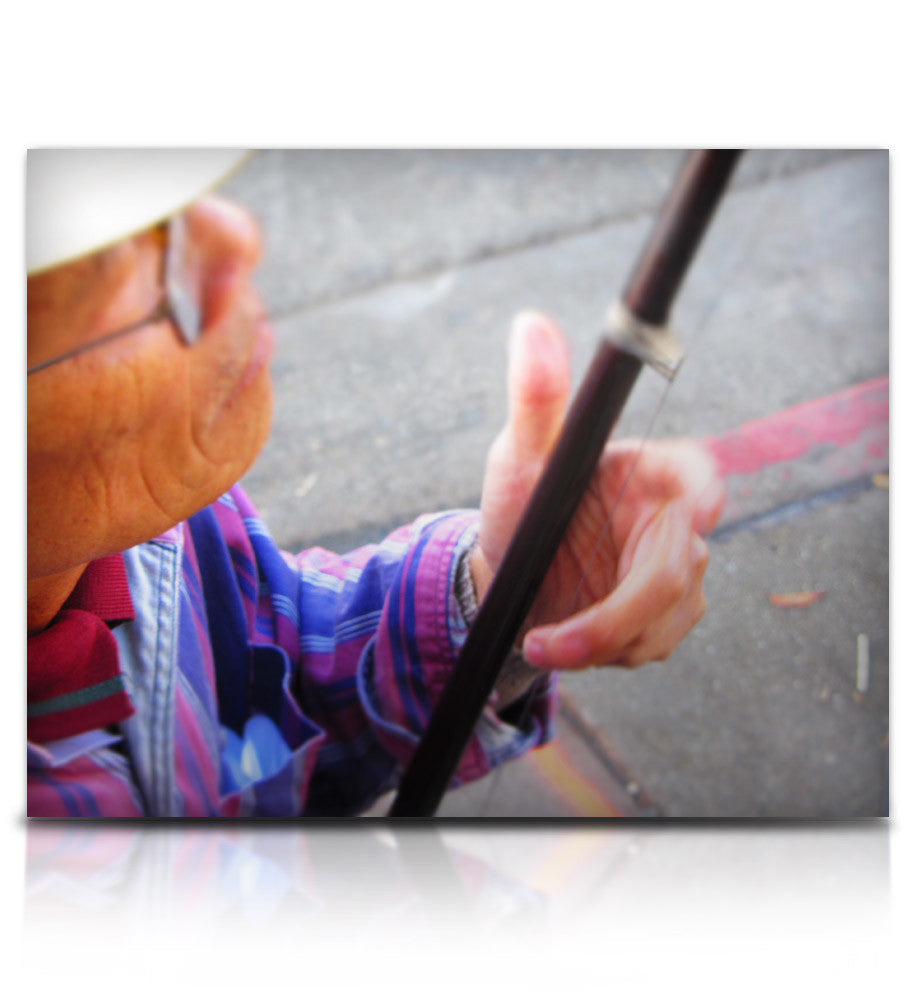 Street Erhu - Strings - virtual instrument sample library by Soundiron
