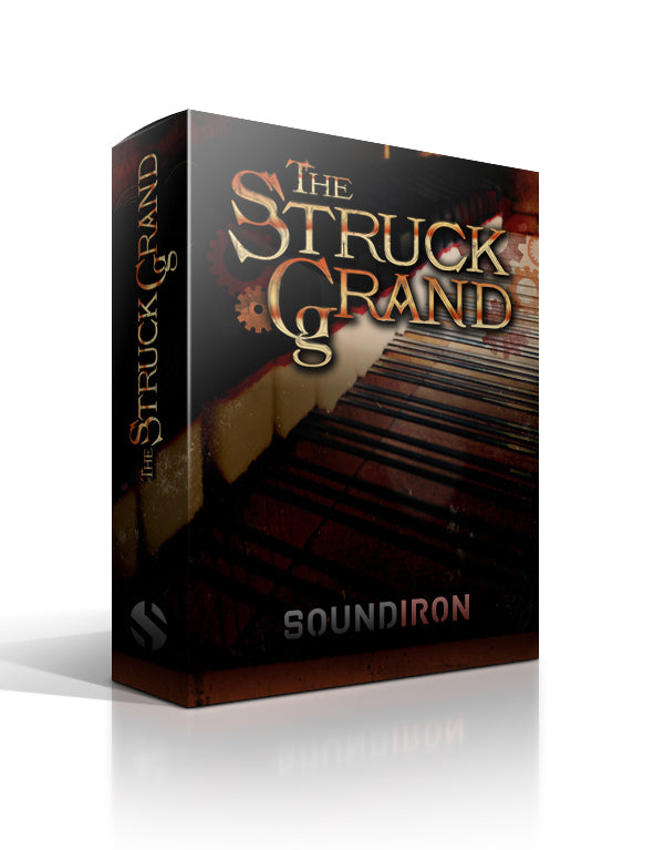 Audio Plugin Deals Bundle #2 - Special - virtual instrument sample library for Kontakt by Soundiron
