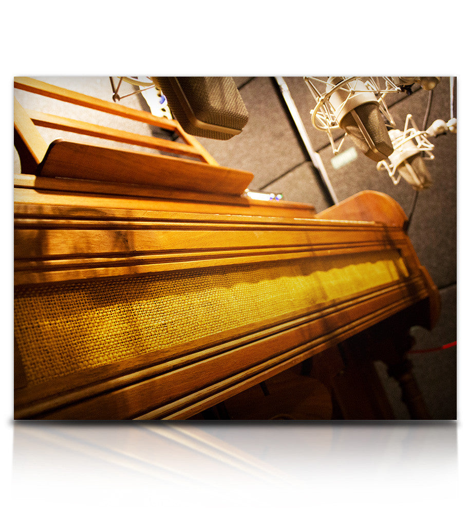 Traveler Organ - Pianos and Organs - virtual instrument sample library by Soundiron