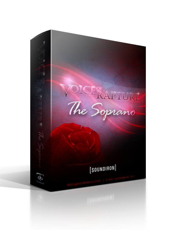 Voices Of Rapture Bundle -  - virtual instrument sample library by Soundiron
