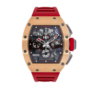 Richard Mille RM011 Red Demon Felipe Massa