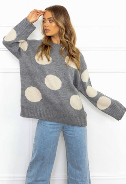 Courtney Pullover