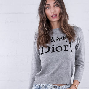 Oh My Dior
