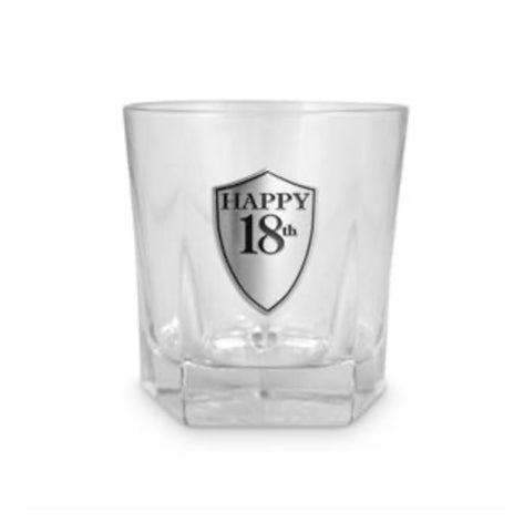 Whisky Glass - 18