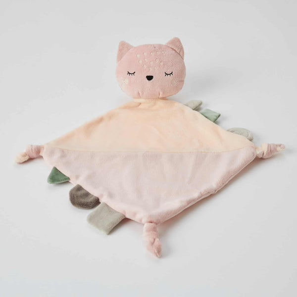 Plush - Fleur Cat Comfort Soother