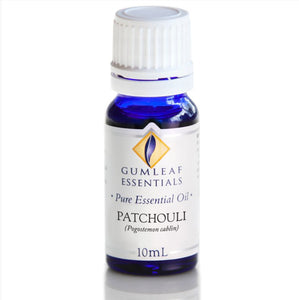 Pure Essential Oil - Patchouli