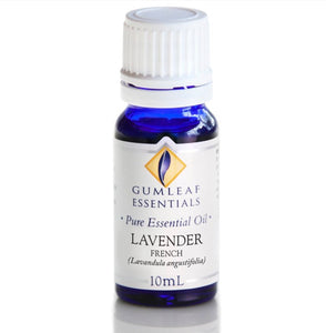 Pure Essential Oil - French Lavender