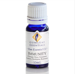 Essential Oil Blend - Immunity