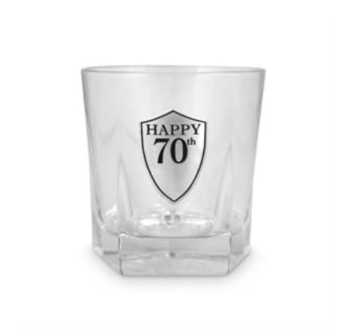 Whisky Glass - 70
