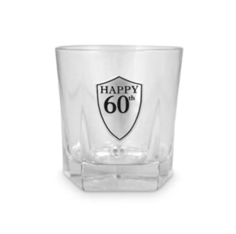 Whisky Glass - 60