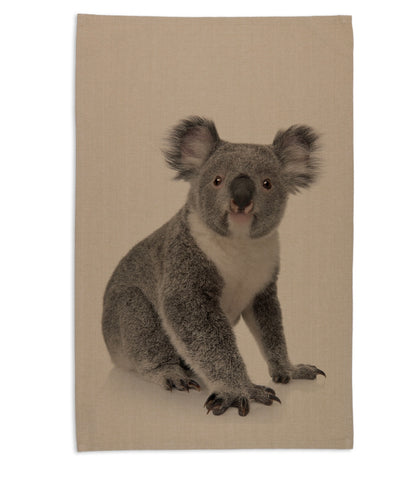 Tea Towel - Koala