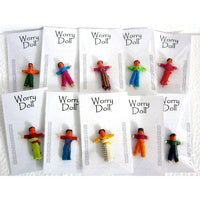 Worry Doll - small