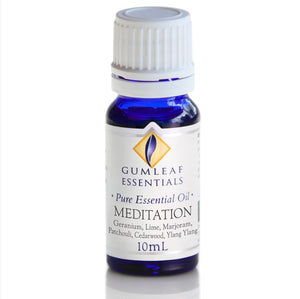 Essential Oil Blend - Meditation