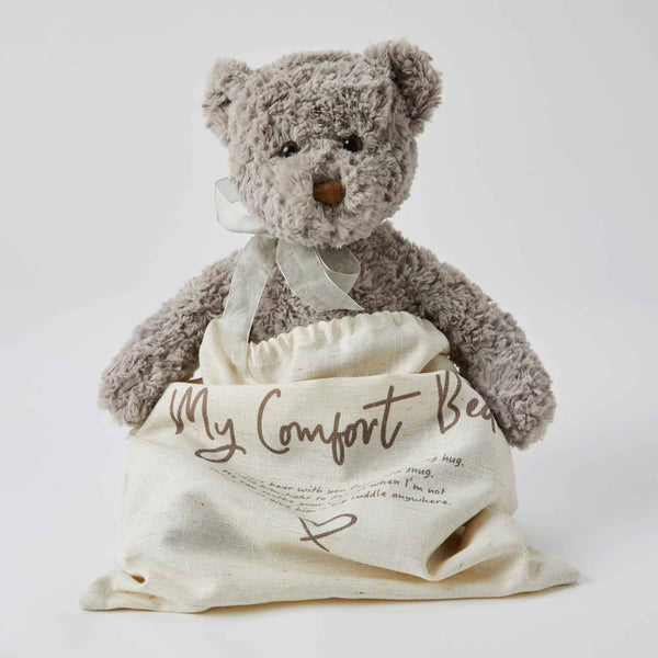 Plush - Darcy the Comfort Bear