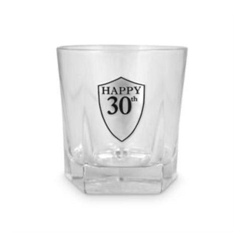 Whisky Glass - 30