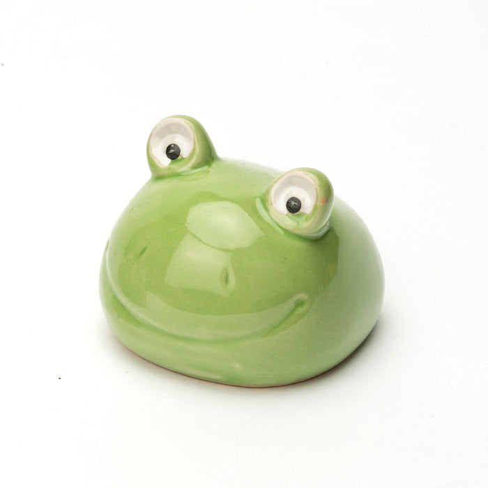 Floating Frog Head - Large