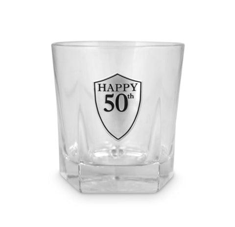 Whisky Glass - 50