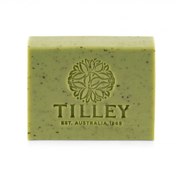 Tilley Lemon Myrtle Soap - 100g