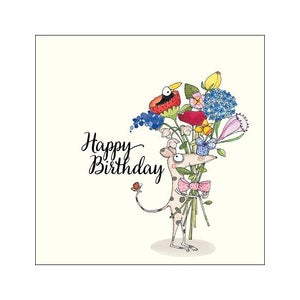 Twigseeds Card - Birthday