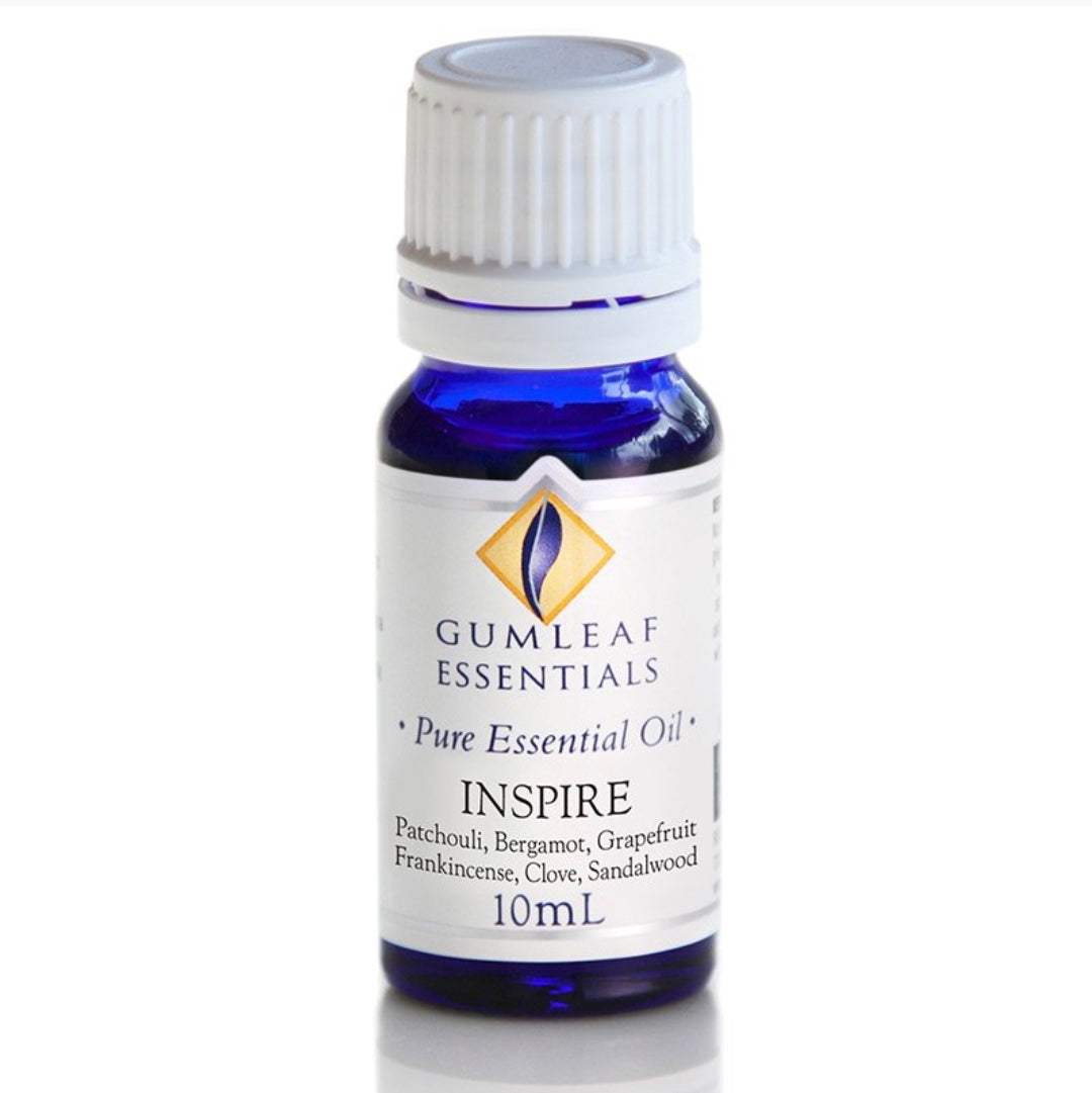 Essential Oil Blend - Inspire