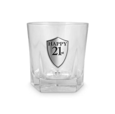 Whisky Glass - 21