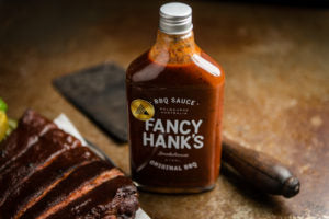 Yarra Valley Gourmet Fancy Hanks Original BBQ Sauce