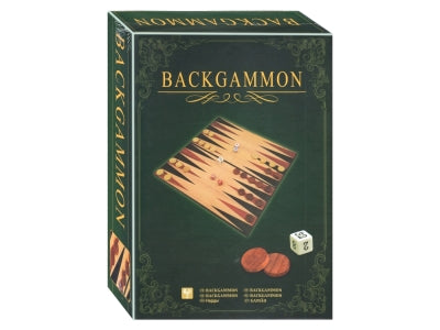 Game: Backgammon 36.5cm