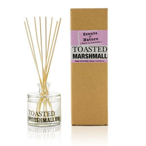 150 mL Reed Diffuser - Scents of Nature Toasted Marshmallow