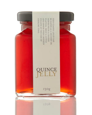 Yarra Valley Gourmet Quince Jelly  150g