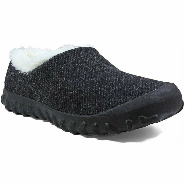 B-MOC SLIP ON WOOL