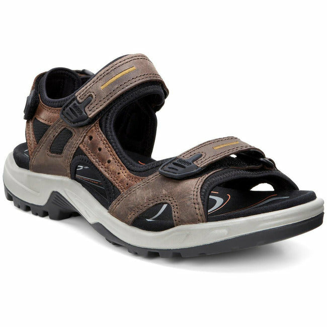 YUCATAN MEN'S ECCO - Roderer Shoe Center - FOOTWEAR