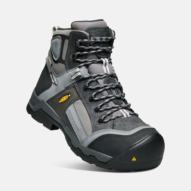 DAVENPORT MID WP KEEN - Roderer Shoe Center - FOOTWEAR