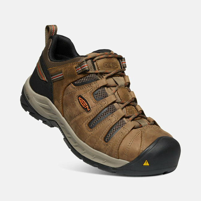 FLINT II KEEN - Roderer Shoe Center - FOOTWEAR