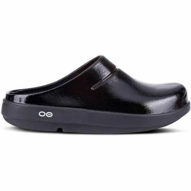 OOCLOOG LUXE OOFOS - Roderer Shoe Center - FOOTWEAR