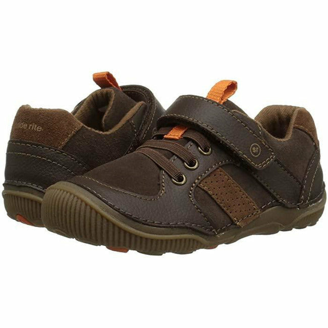 SRT WES STRIDE RITE - Roderer Shoe Center - FOOTWEAR